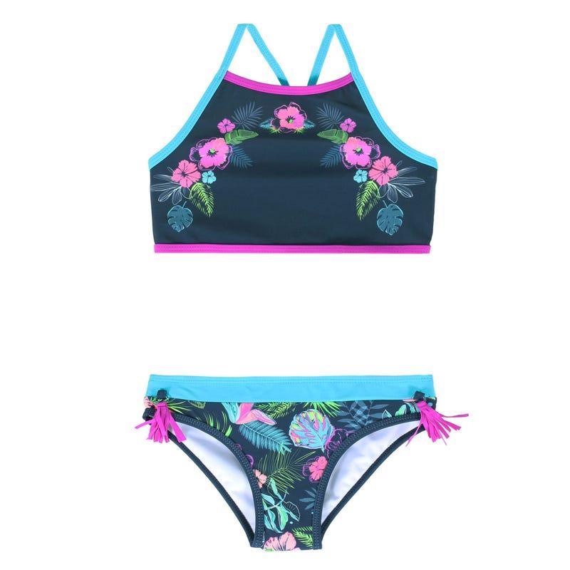 Bikini Hawaii 4-6ans