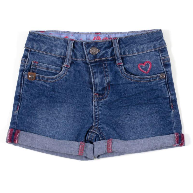 Short Jeans Sorbet 2-6x