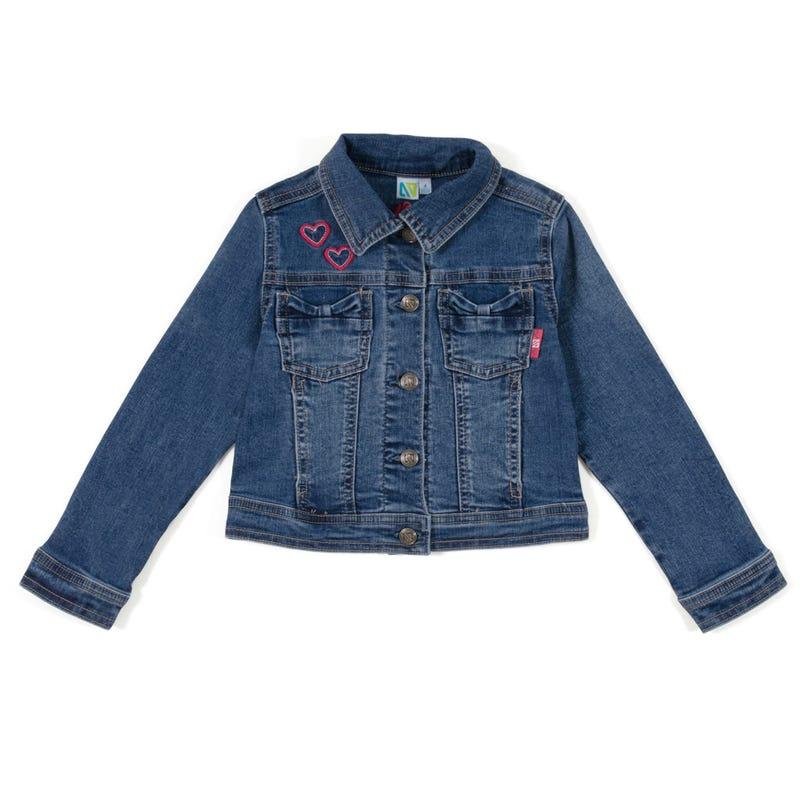 Sorbet Jeans Vest 7-12