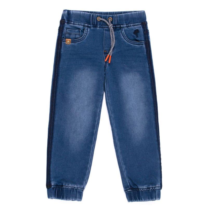 Jeans Jogger Écolo 7-12