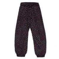 Butterfly dots Pants 2-6x