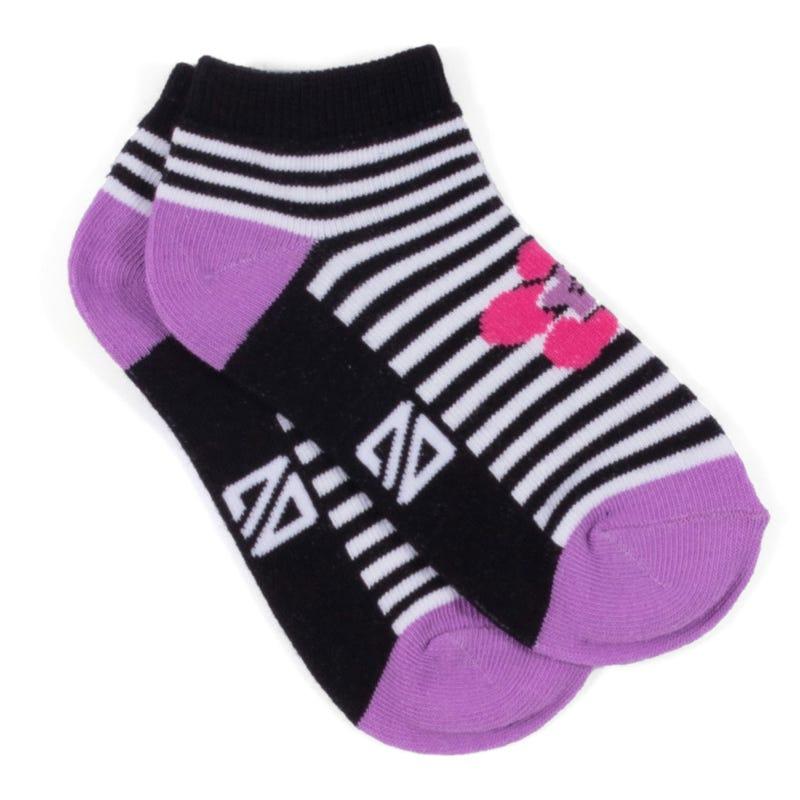 Butterfly Socks 2-7