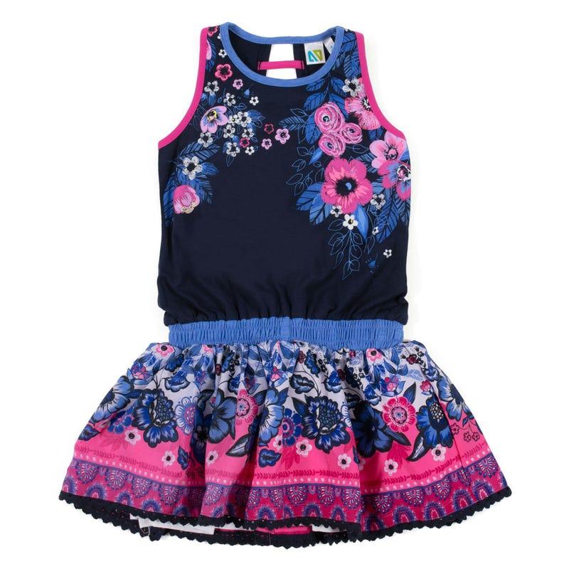 Beach Dress 2-6x