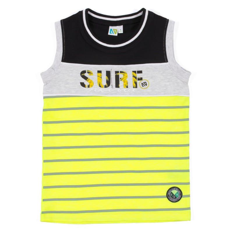 Camisole Surf Californie 2-6x