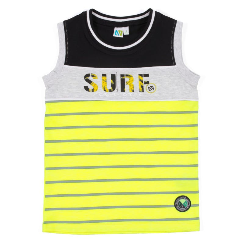 California Surf Tanktop 7-12