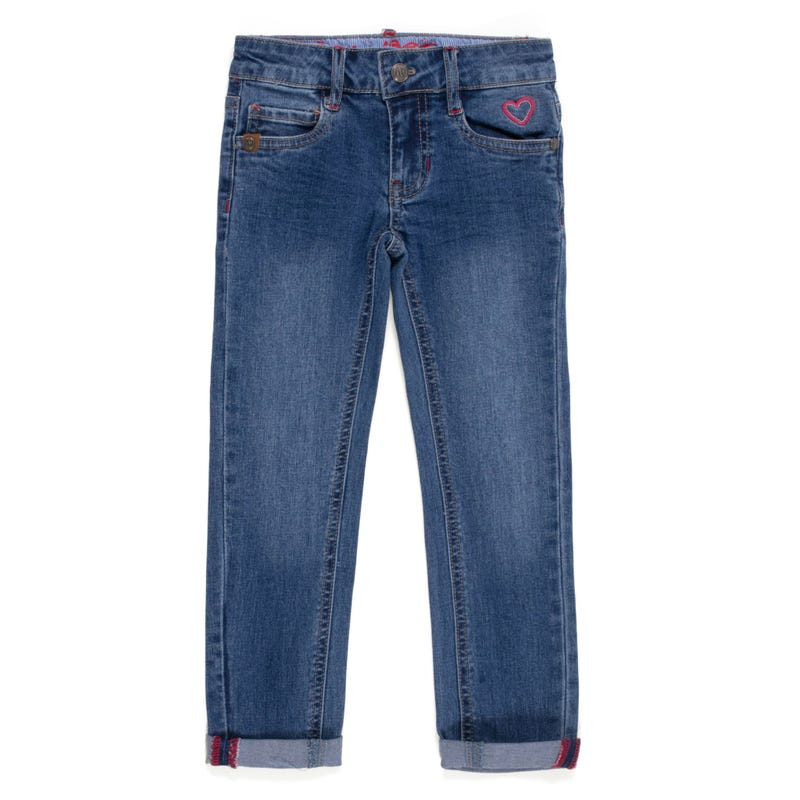 Tropical Jeans 7-12