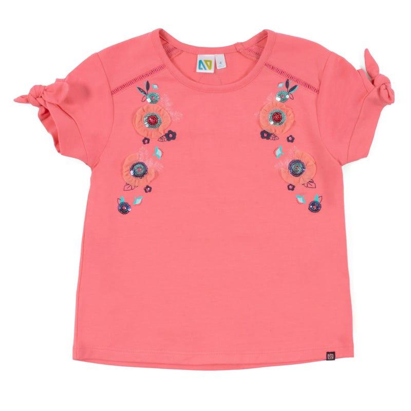 T-Shirt Tropical 2-6x
