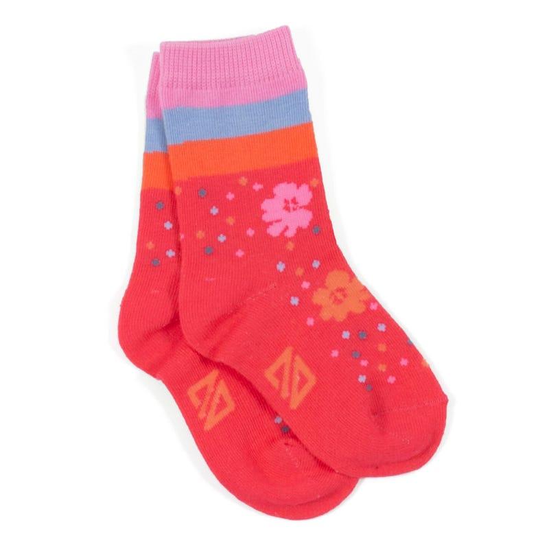 Daisy Socks 3-24m