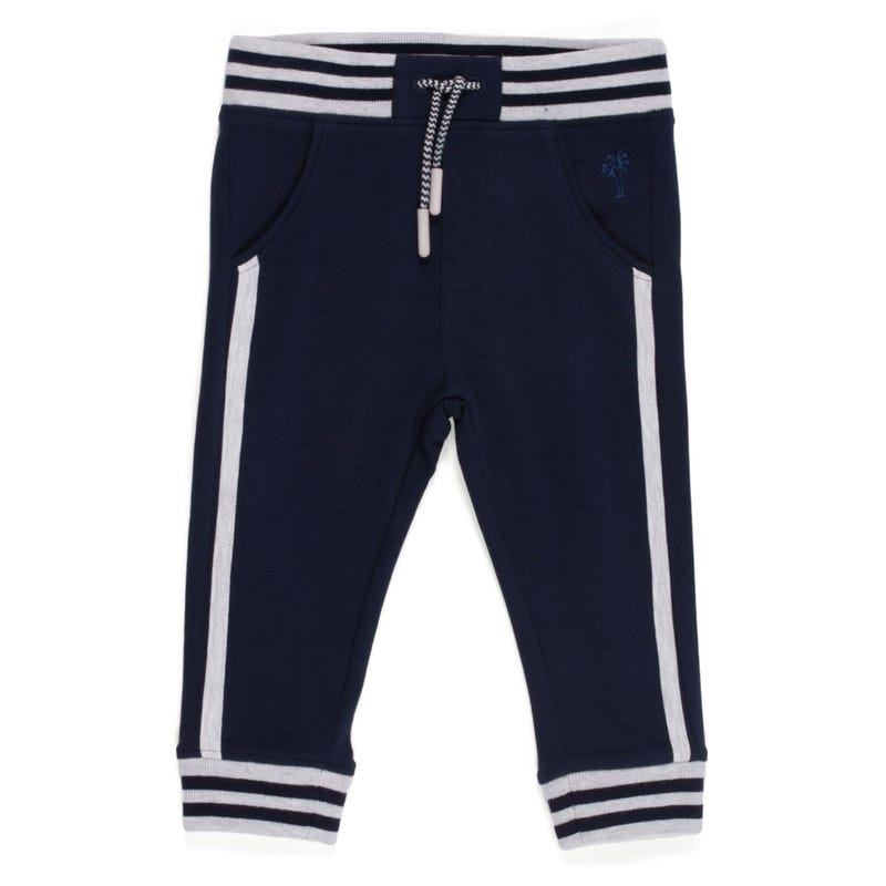 Green Team Sweatpants 3-24m
