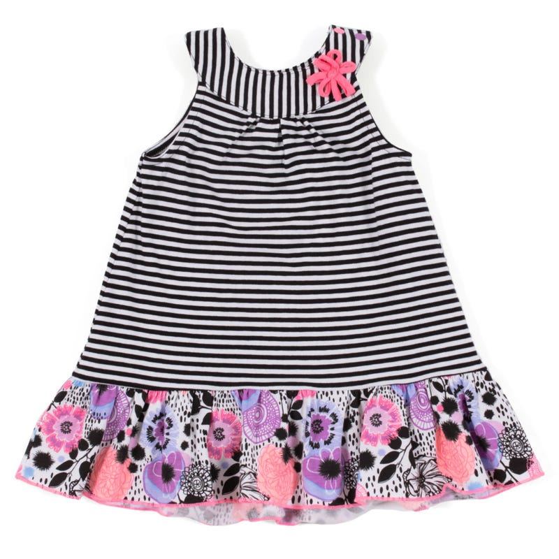 Lavender Dress 3-24m