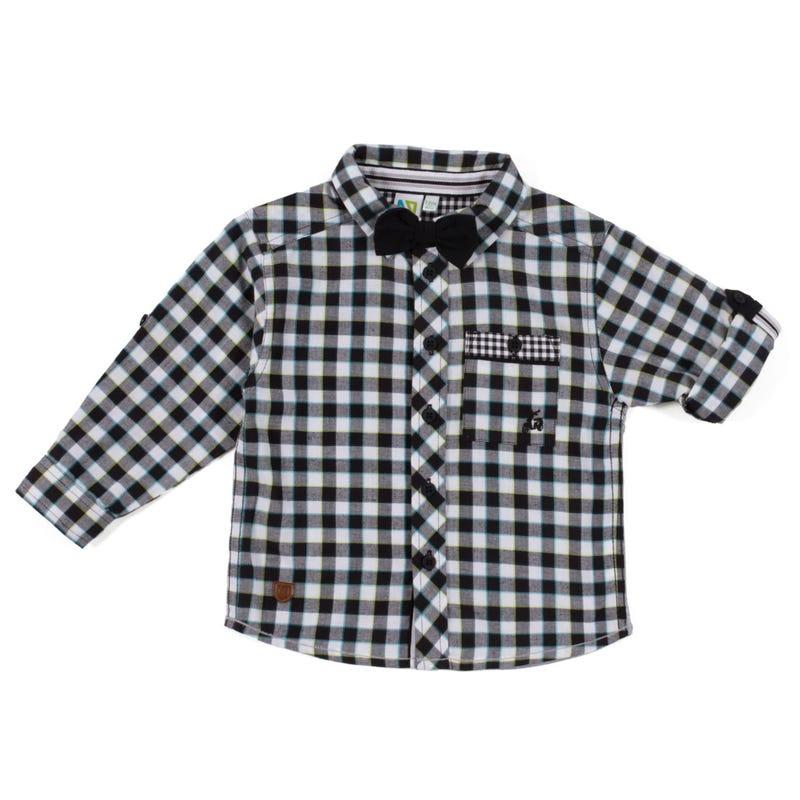 Italian Shirt 3-24m