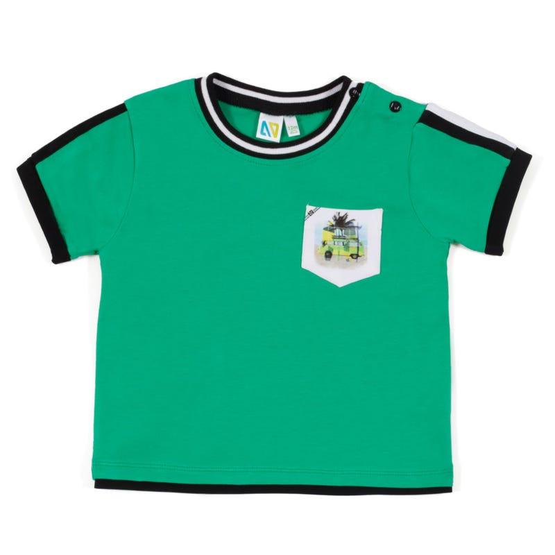 T-Shirt Surf 3-24m