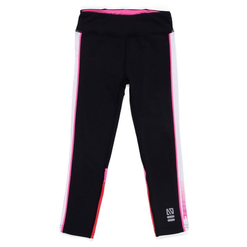 Retro-Active leggings 7-12