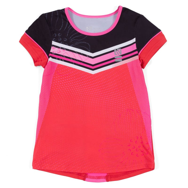 T-shirt Retro-Active 4-6x