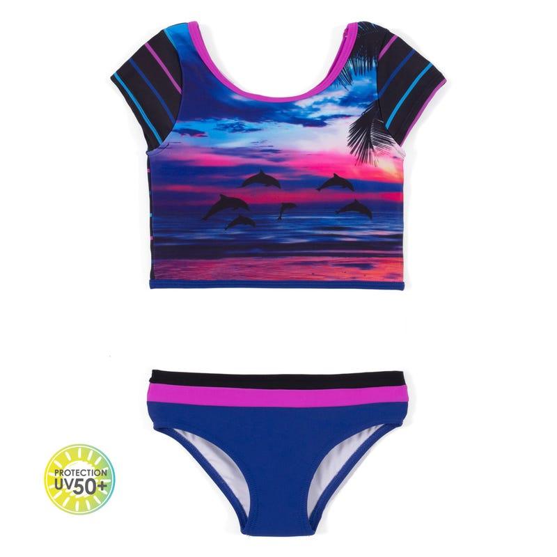 Bikini UV Sunset 7-14