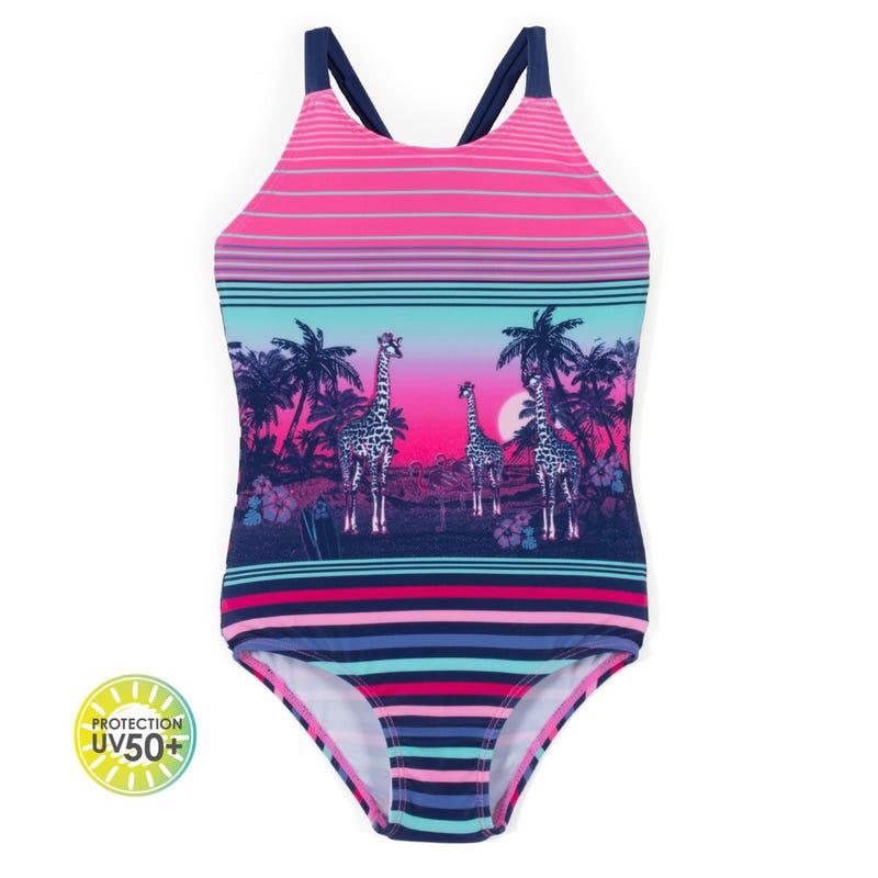 Safari swimsuit 2-6