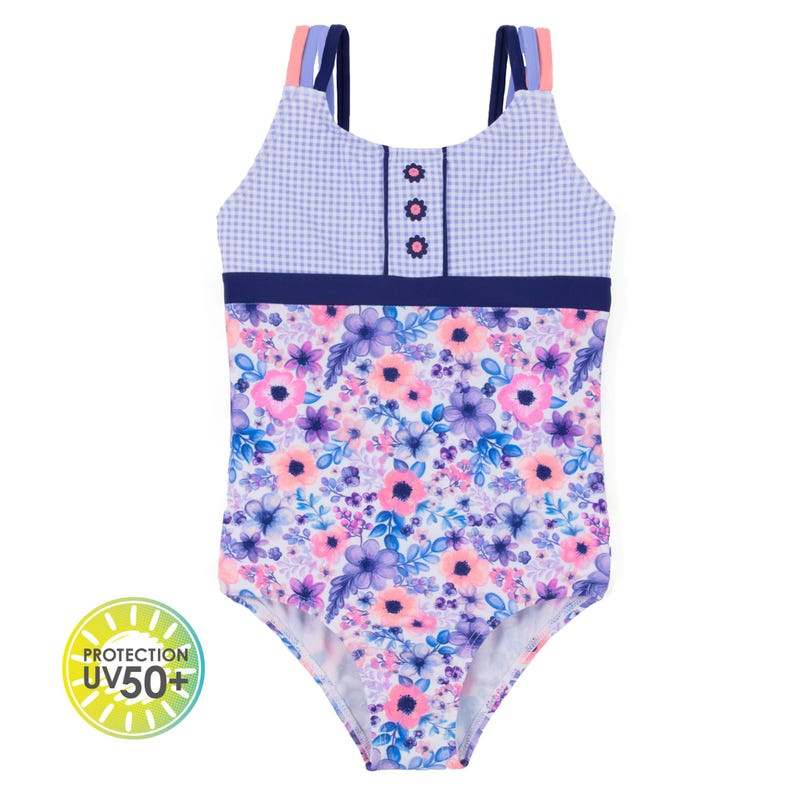 Daisy swimsuit 2-6
