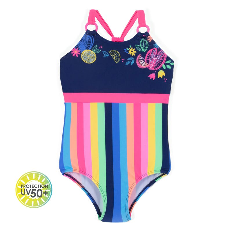 Fruity swimsuit 7-12