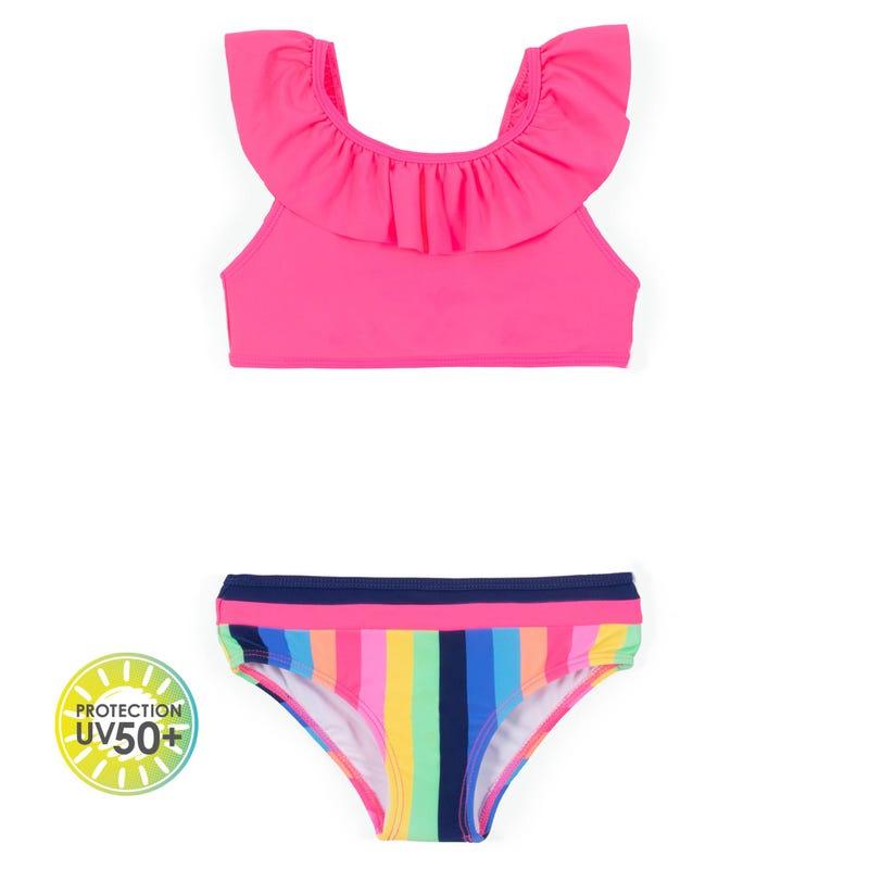 Bikini UV Fruité 7-14