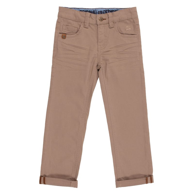 Pantalon Nevada 7-12ans