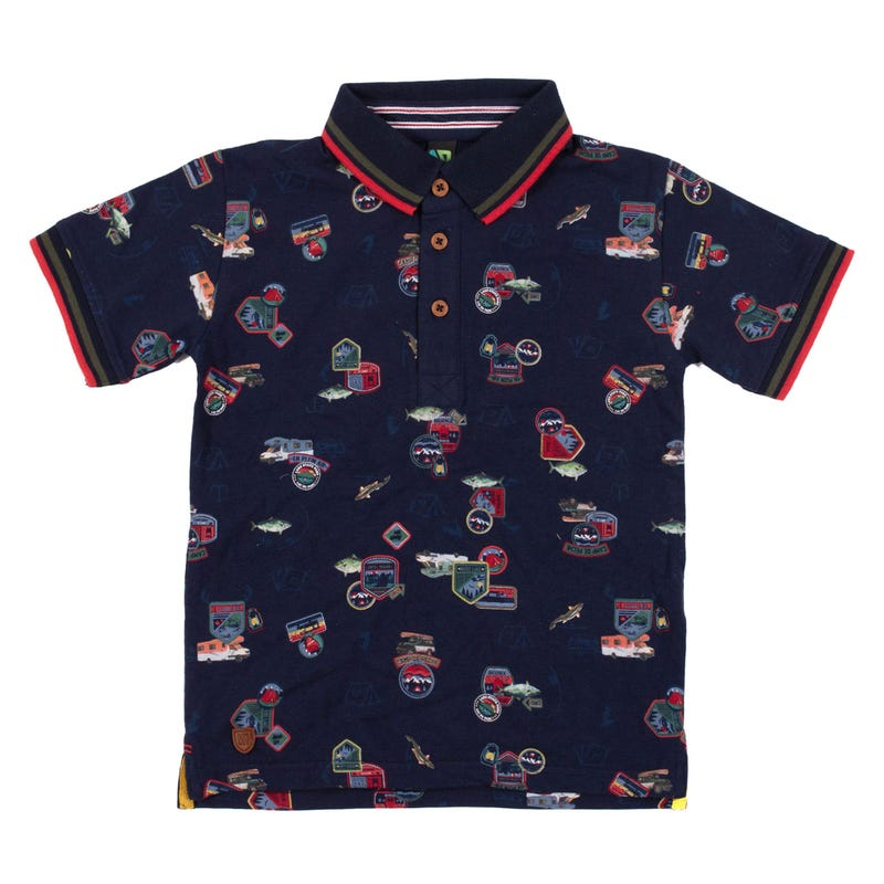 Catch Polo 7-12y