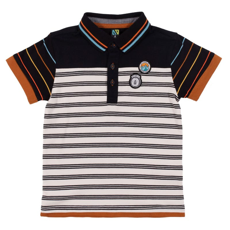 Polo Insectes 2-6ans