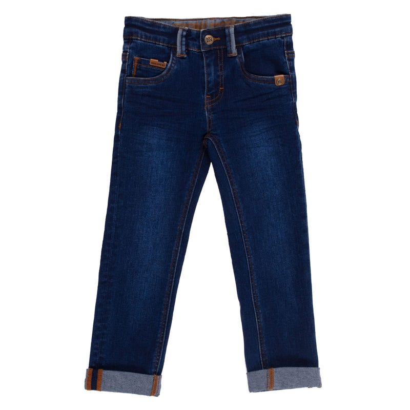 Jeans Insectes 7-12ans