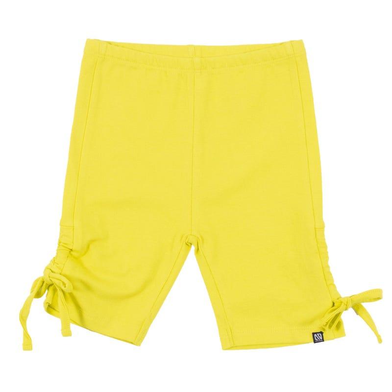Legging Court Tropical 7-12ans