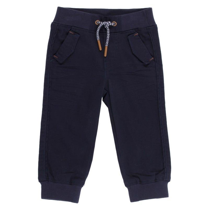 Pantalon Jogger Sur le Pouce 3-24mois