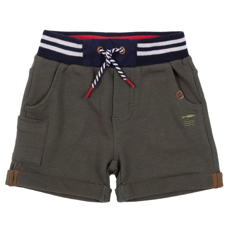 Fish Shorts 3-24m