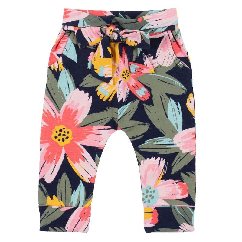 Pantalon Jogger Soleil 3-24mois