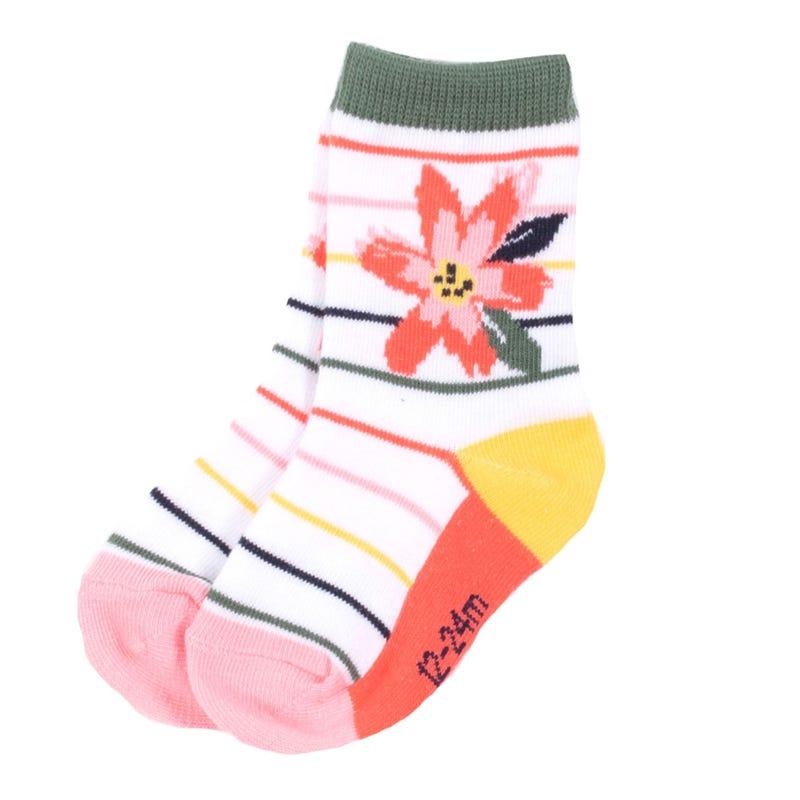 Sunshine Socks  3-24m