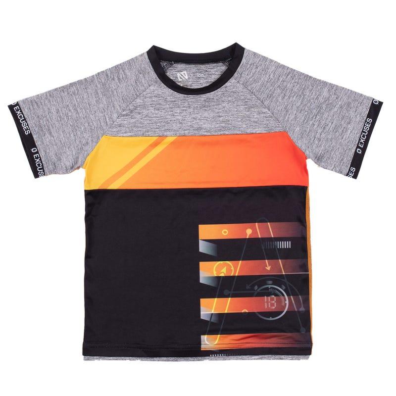 Aim High T-Shirt 7-12y
