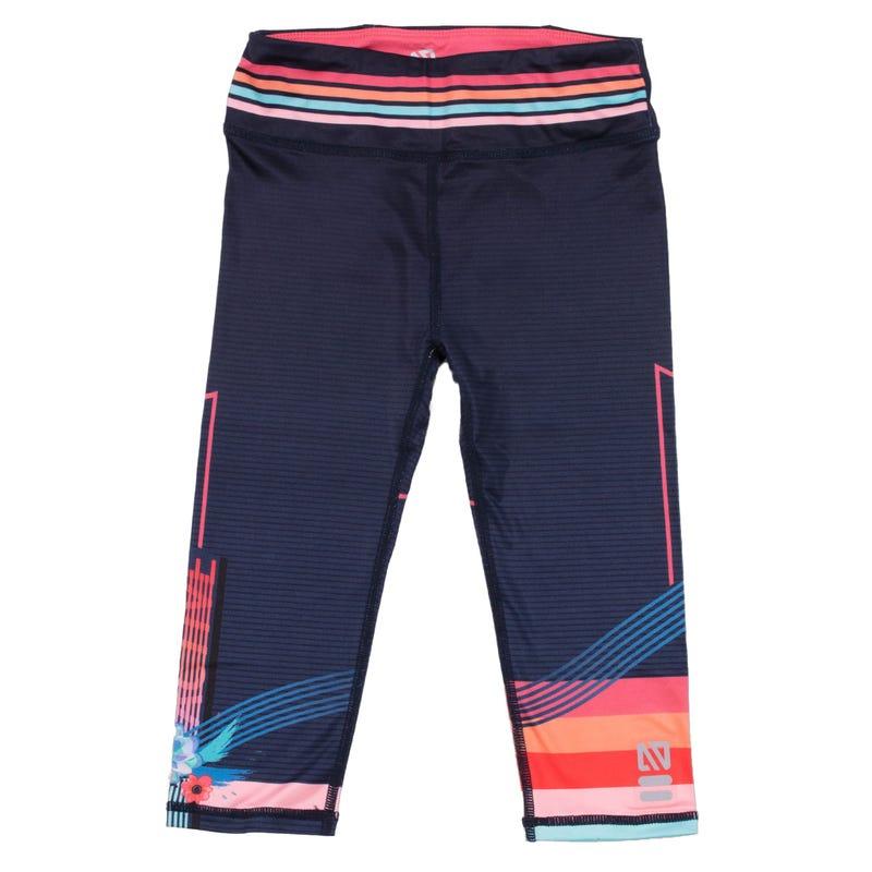 Legging 3/4 Sport & Chic 7-12ans