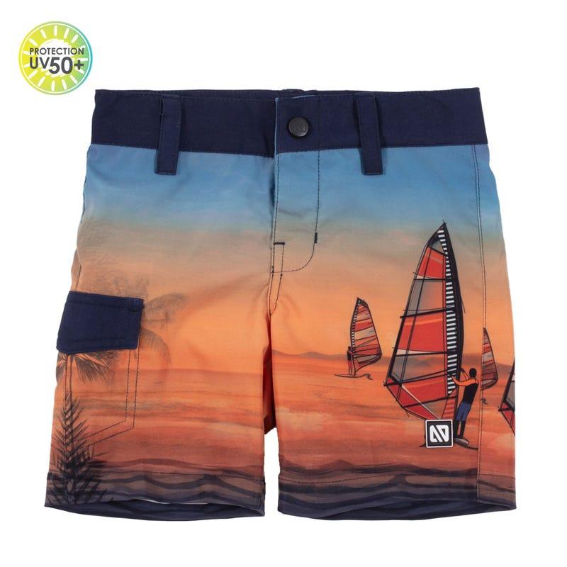 Sail Boardshort 7-10y