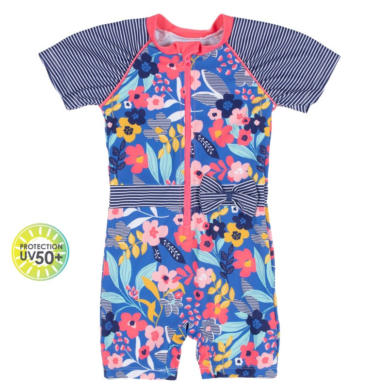 Martinique 1 Piece UV Rashguard 9-24m