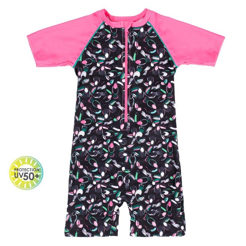Porto Rico UV Swimsuit 9-24m