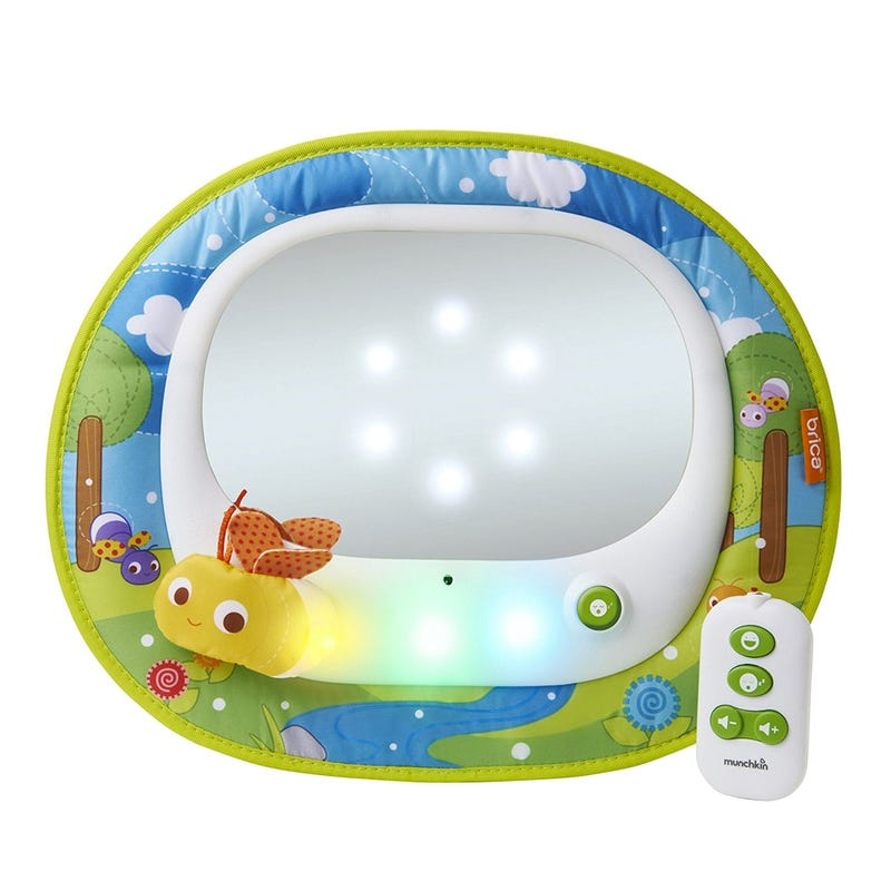 Brica Firefly Baby In-Sight Car Mirror