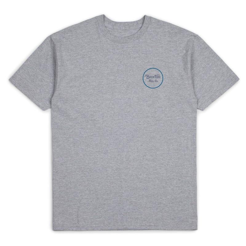 Wheeler T-Shirt 8-16y