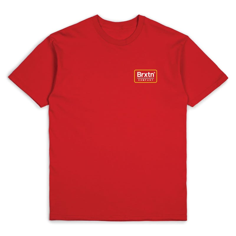 Palmer T-Shirt 8-16y