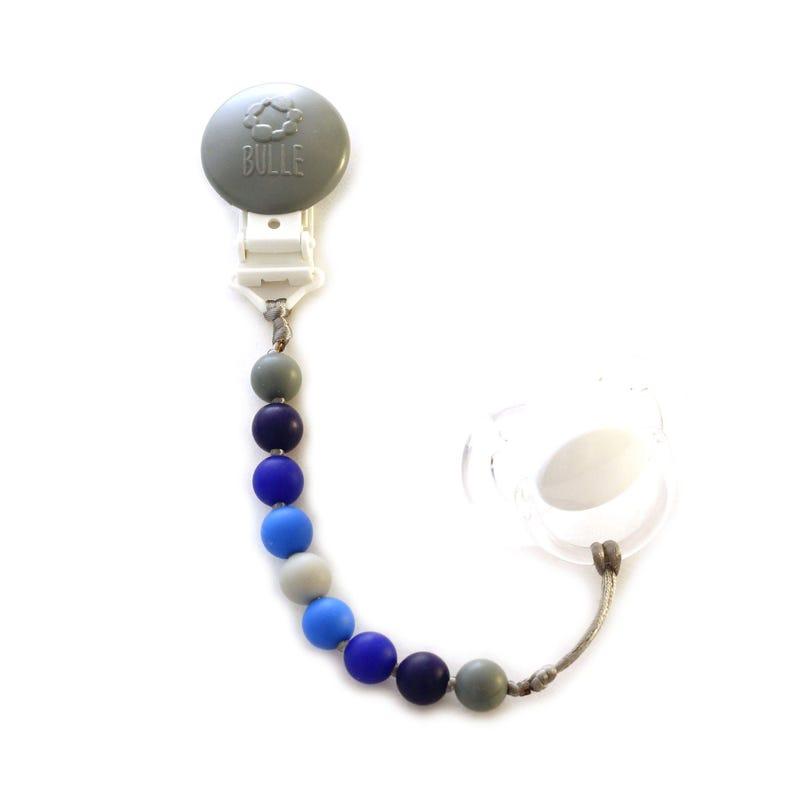 Attache-Suce Mini Gris, Bleu et Marine