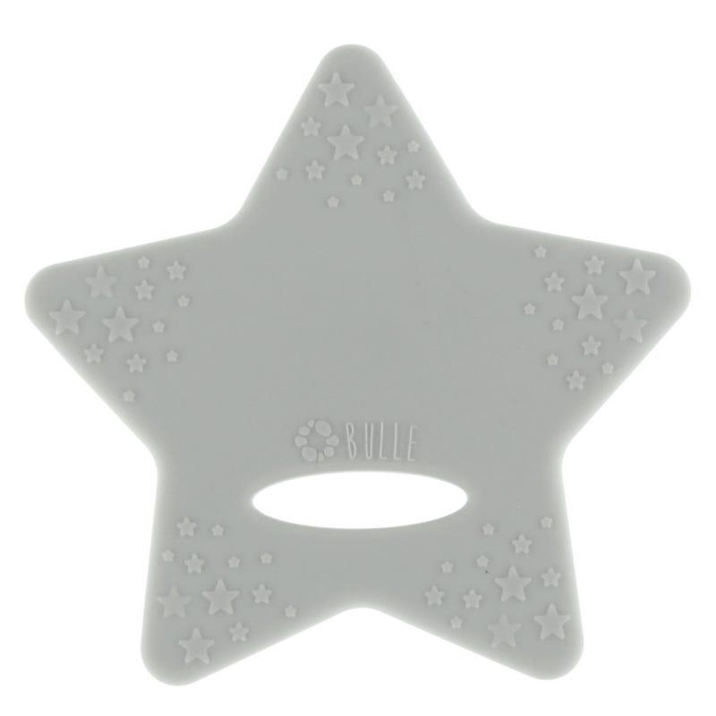 Étoile Grise Pour Couverture
