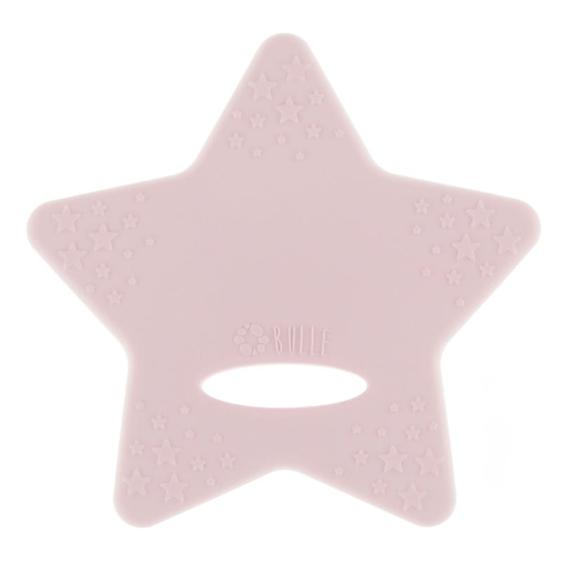 Star Toy Blanket - Pink