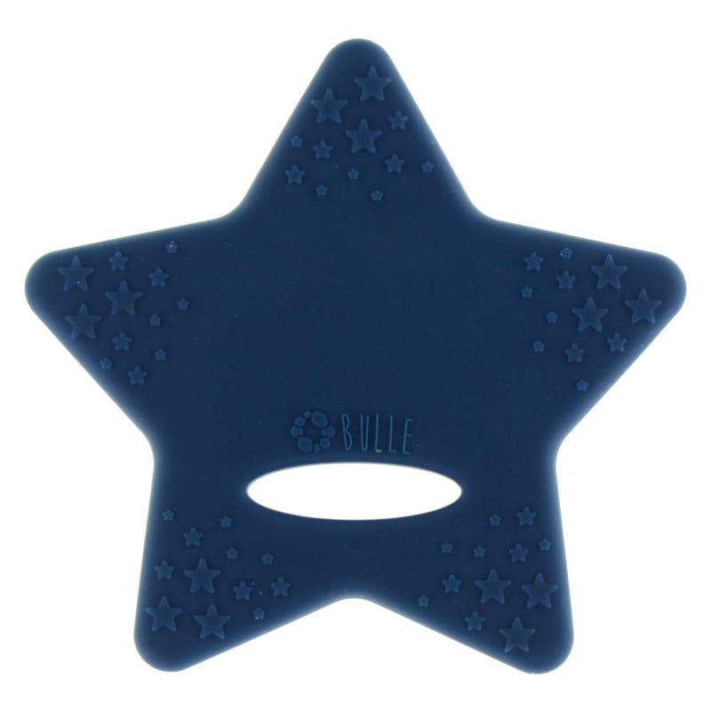 Étoile Bleu Pour Couverture