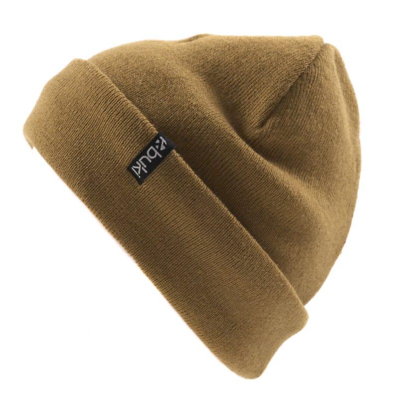 Buki Knit Beanie 7-14y