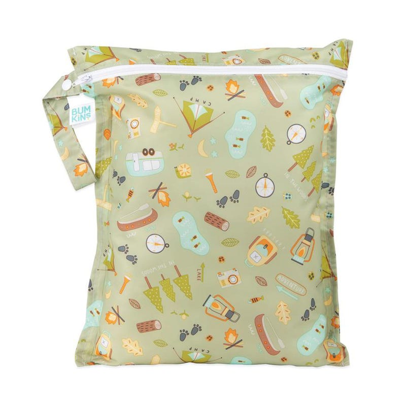 Sac Imperméable Camping