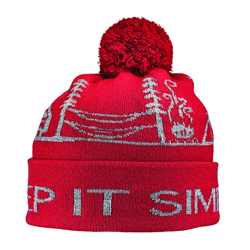 Tuque Simple 4-6ans