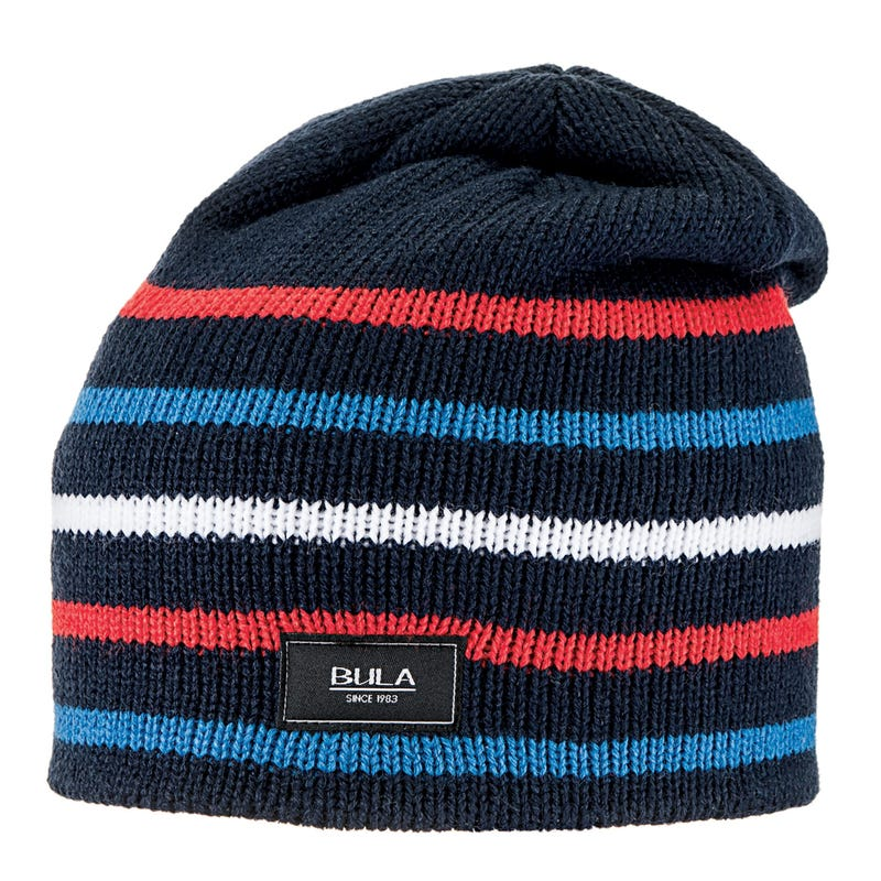 Tuque Rayée 4-6ans