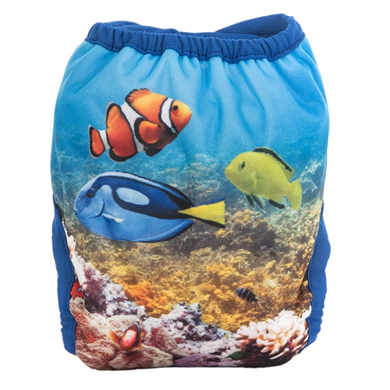 Maillot**Couche Coral 10-40lbs