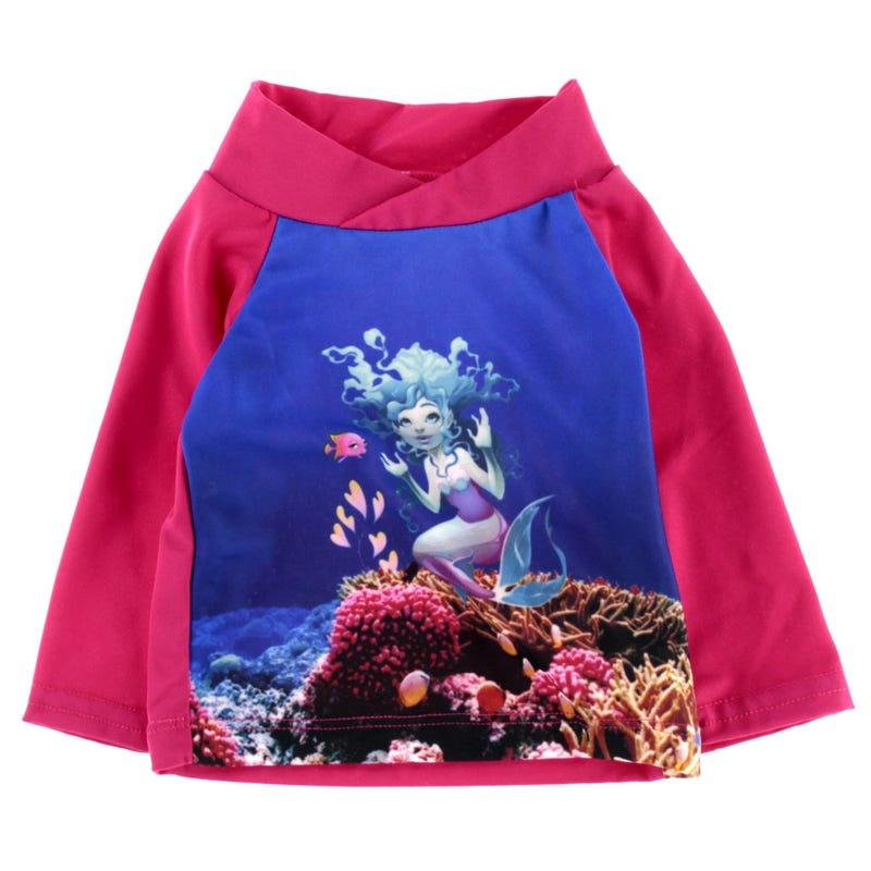 T-Shirt**Uv Calypso 3-24m